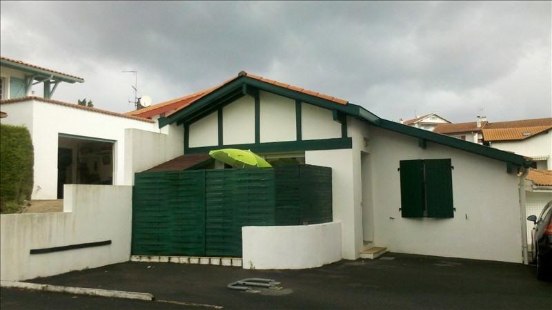 Location appartement Urrugne 480€ +CH - Photo 1