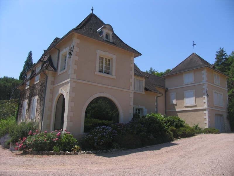 Deluxe sale house / villa St pardoux la riviere 1102500€ - Picture 3