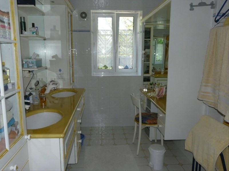 Vente maison / villa Le palais 430500€ - Photo 8