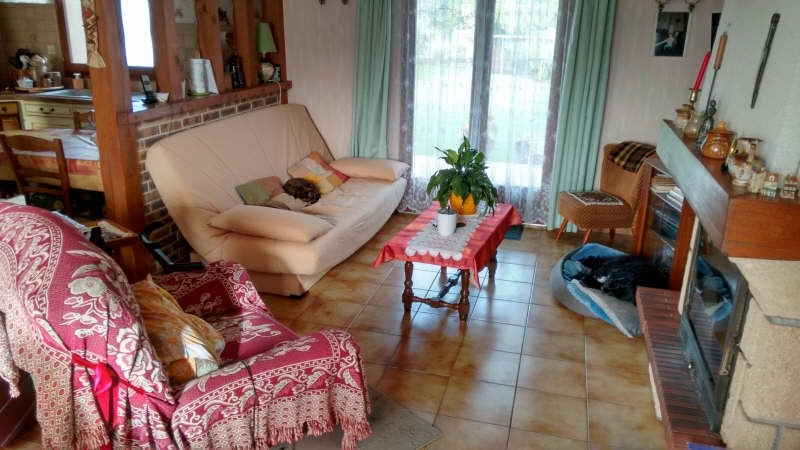 Venta  casa Le mele sur sarthe 195000€ - Fotografía 3