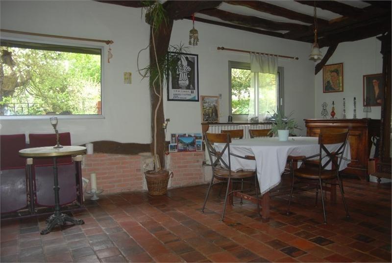 Vente maison / villa Orvaux 345000€ - Photo 11