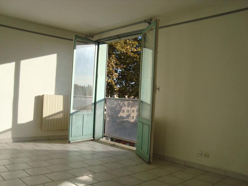 Sale apartment Toulouse 135000€ - Picture 4