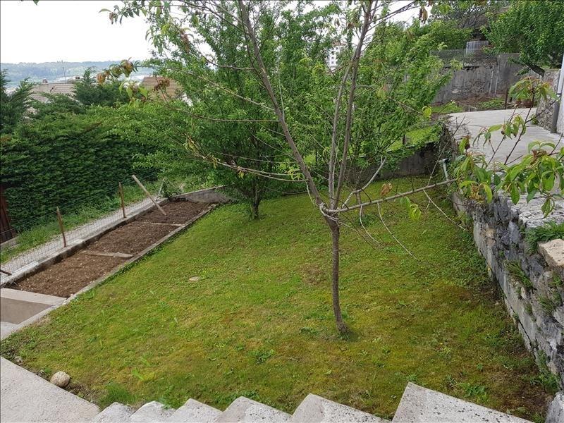 Sale house / villa Oyonnax 257000€ - Picture 5