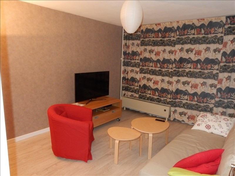 Sale apartment Le mee sur seine 112500€ - Picture 1
