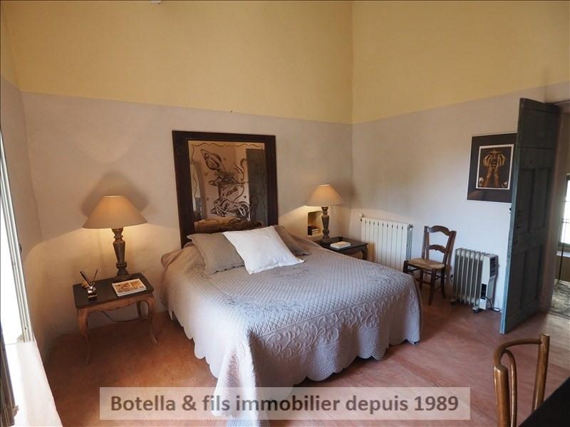 Vente de prestige maison / villa Uzes 650000€ - Photo 10