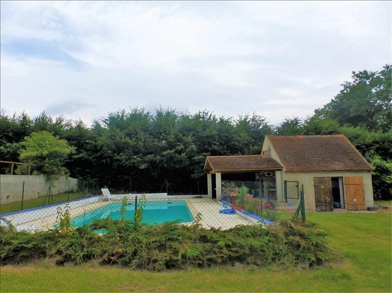 Vente de prestige maison / villa Dompierre sur besbre 440000€ - Photo 14