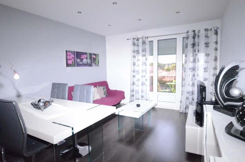 Vente appartement Bois d arcy 178000€ - Photo 1