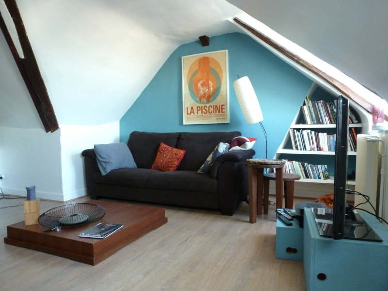 Location appartement St germain en laye 1 350€ CC - Photo 3