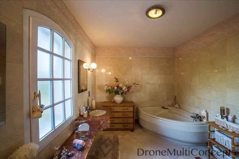 Vente maison / villa Sury le comtal 460000€ - Photo 14