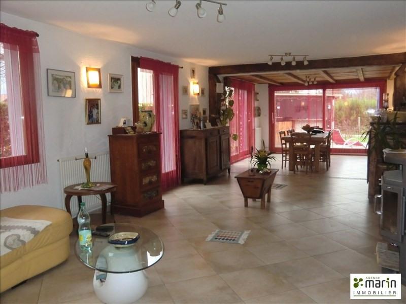 Vendita casa Aix les bains 475000€ - Fotografia 2
