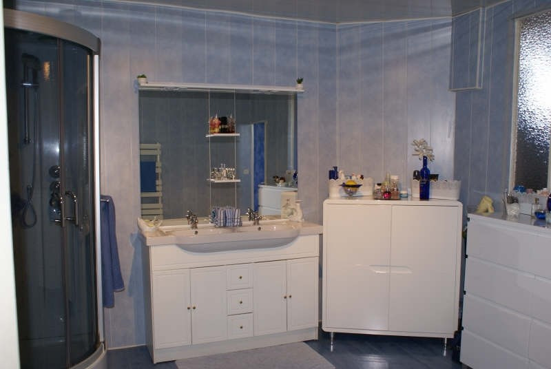 Vente maison / villa Mamers 112050€ - Photo 5