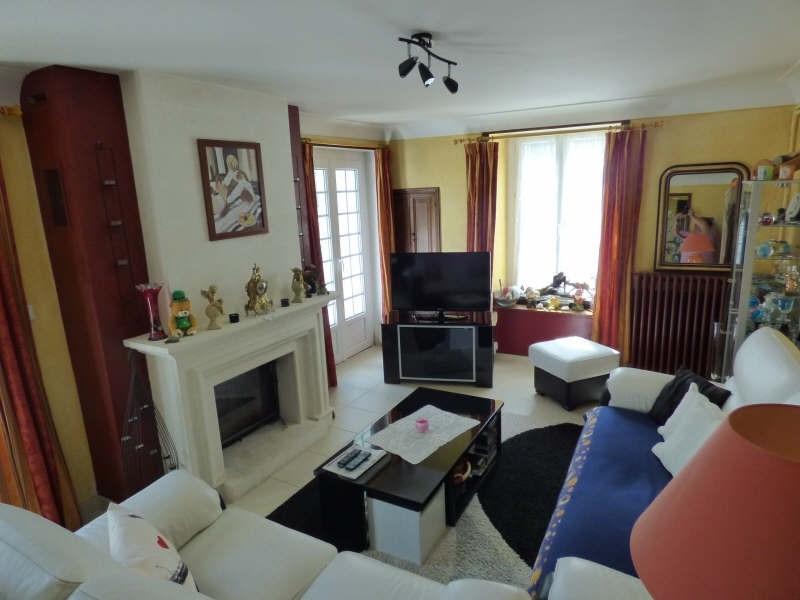 Vente maison / villa Thury harcourt 247900€ - Photo 2