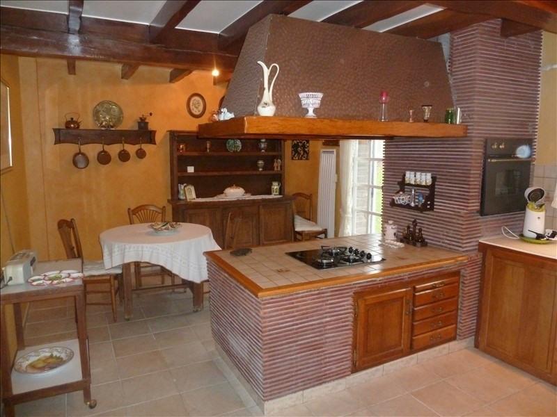 Sale house / villa Vaux sur seine 832000€ - Picture 5