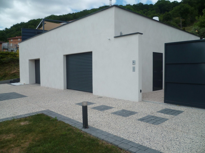 Deluxe sale house / villa Bessenay 640000€ - Picture 4