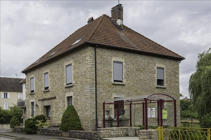 Life annuity house / villa Rioz 299000€ - Picture 3