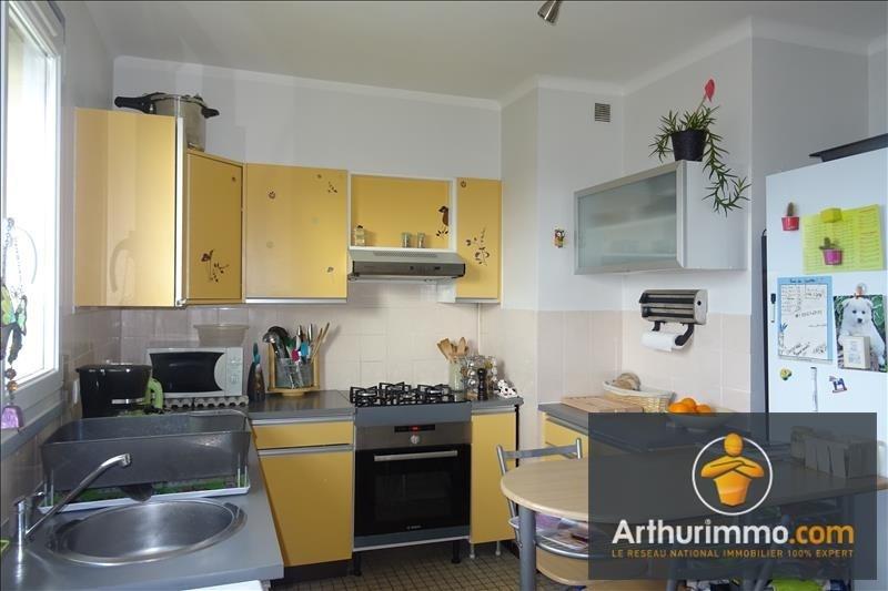 Sale apartment St brieuc 90525€ - Picture 6