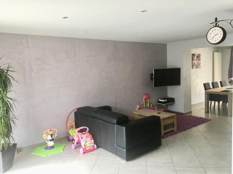 Vente maison / villa Claye souilly 435000€ - Photo 4
