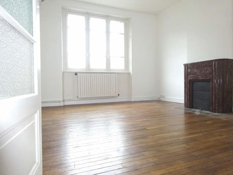 Sale apartment Brest 86 000€ - Picture 1