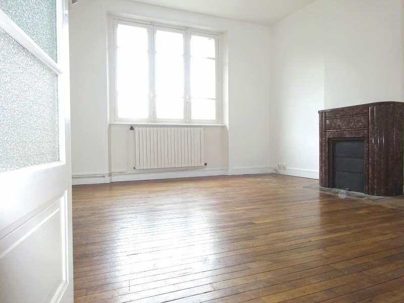 Sale apartment Brest 86000€ - Picture 1