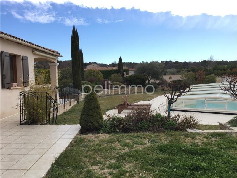 Deluxe sale house / villa St cannat 895000€ - Picture 3