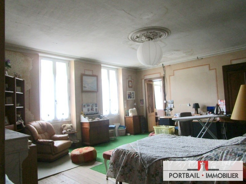 Vente maison / villa Blaye 169 600€ - Photo 5