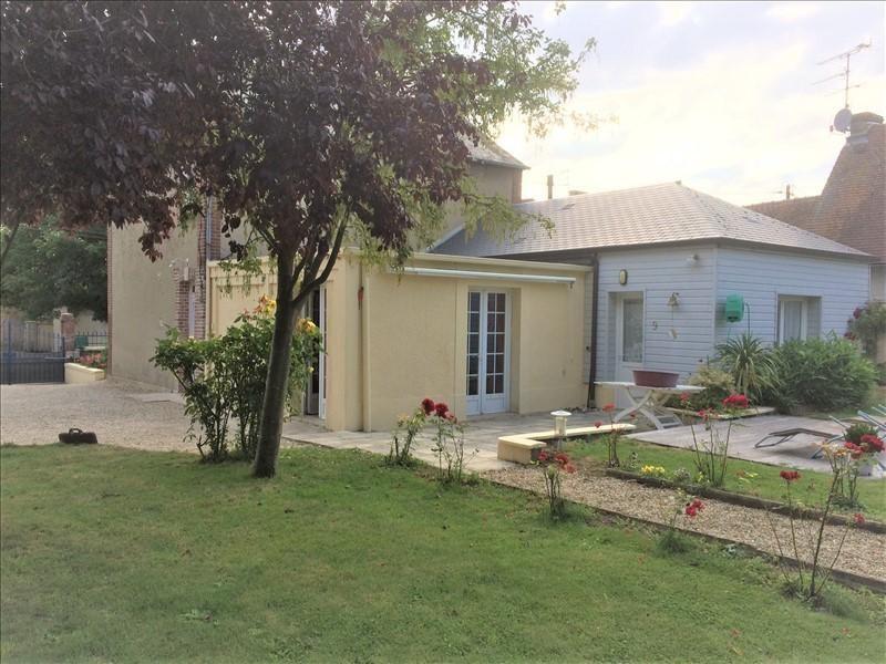 Vente maison / villa Argences 190000€ - Photo 1