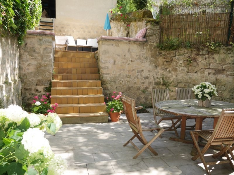 Vente maison / villa Senlis 548 000€ - Photo 14