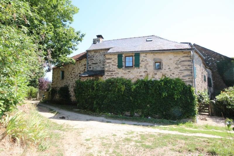 Sale house / villa La salvetat peyrales 145000€ - Picture 6