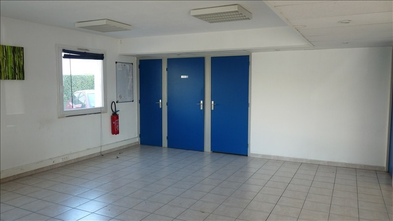Location local commercial Valence 1 018€ HT/HC - Photo 1