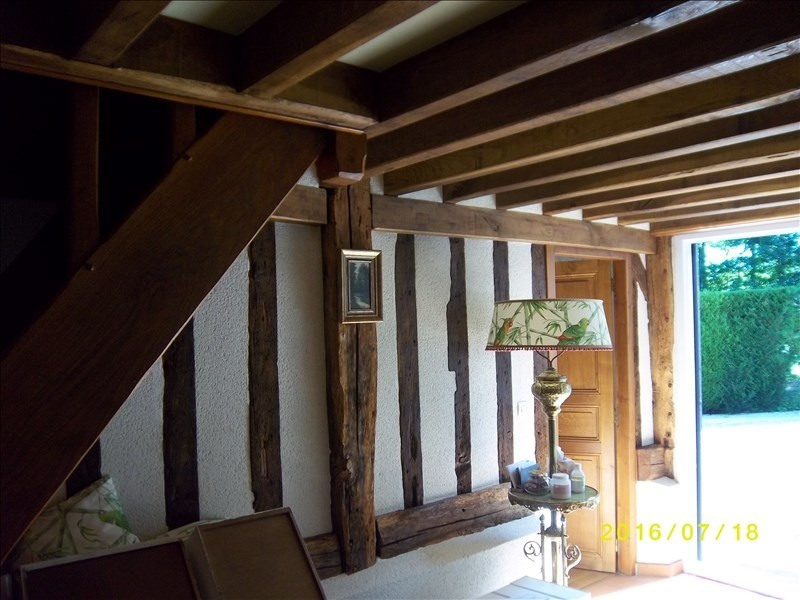 Sale house / villa Montigny le chartif 280000€ - Picture 7
