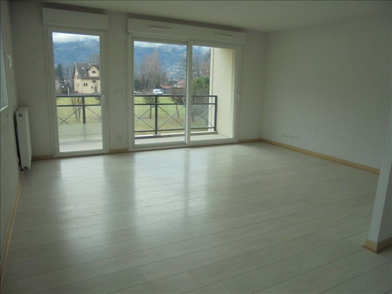 Vente appartement Scionzier 169 000€ - Photo 2