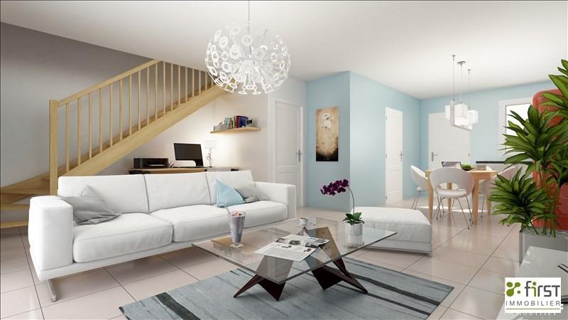 Venta  casa Cranves sales 318700€ - Fotografía 2