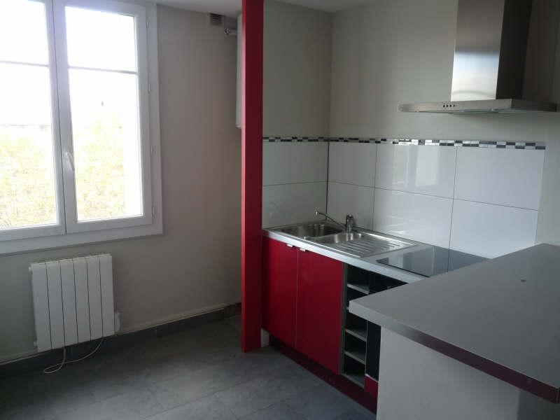 Location appartement Lyon 3ème 640€ CC - Photo 3