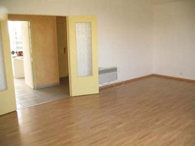 Sale apartment Villette d'anthon 185000€ - Picture 1