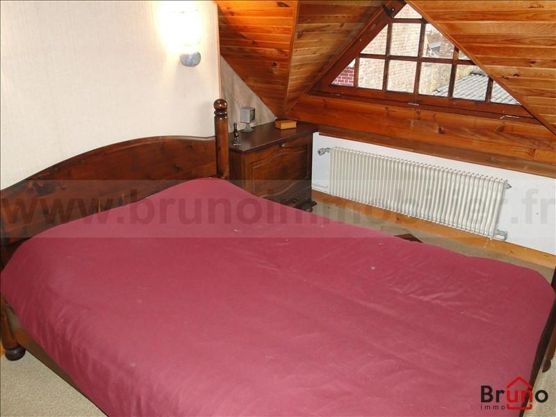 Venta  casa Le crotoy 251000€ - Fotografía 9