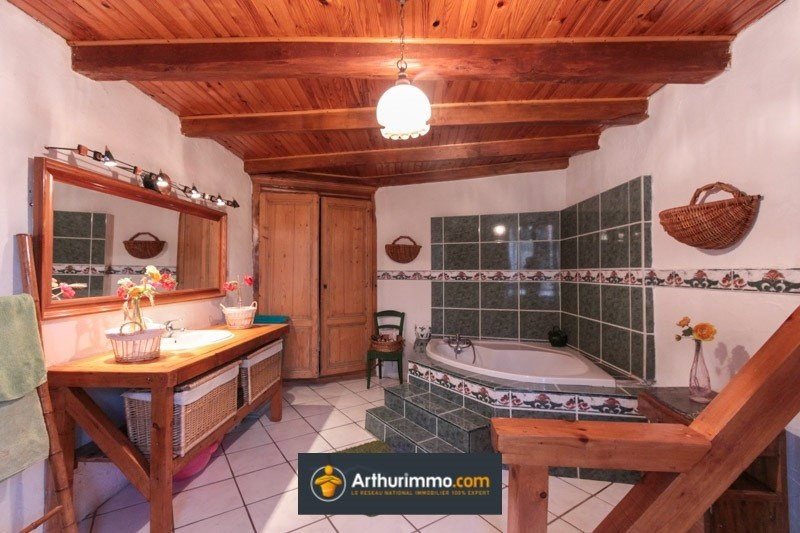 Vente maison / villa Morestel 185 000€ - Photo 6