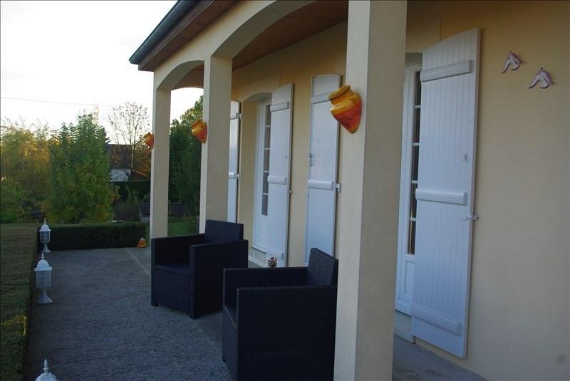 Vente maison / villa St florentin 170000€ - Photo 6