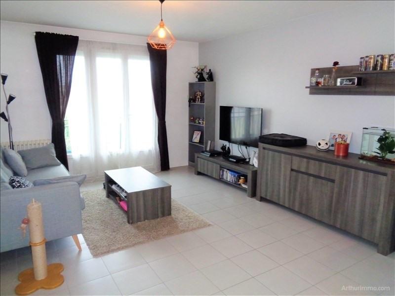 Vente appartement St jean de la ruelle 124900€ - Photo 1