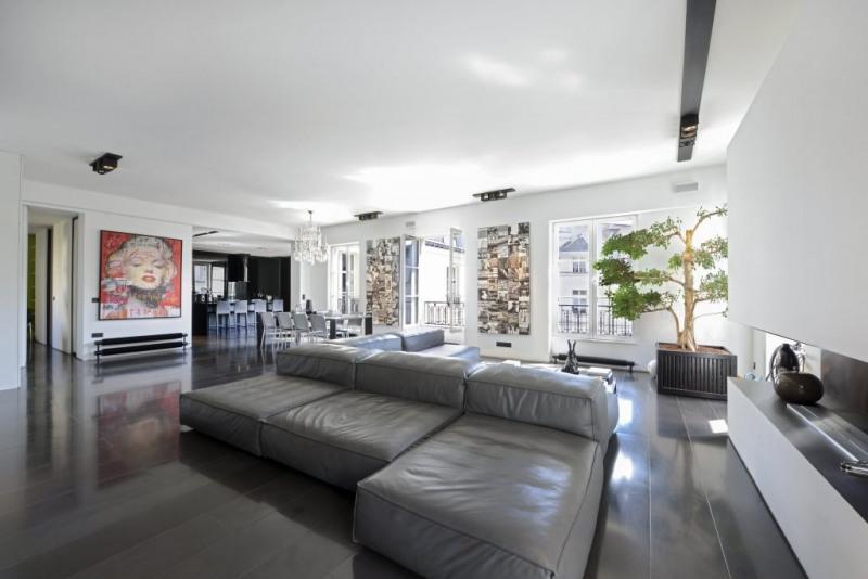Престижная продажа квартирa Paris 2ème 3290000€ - Фото 6