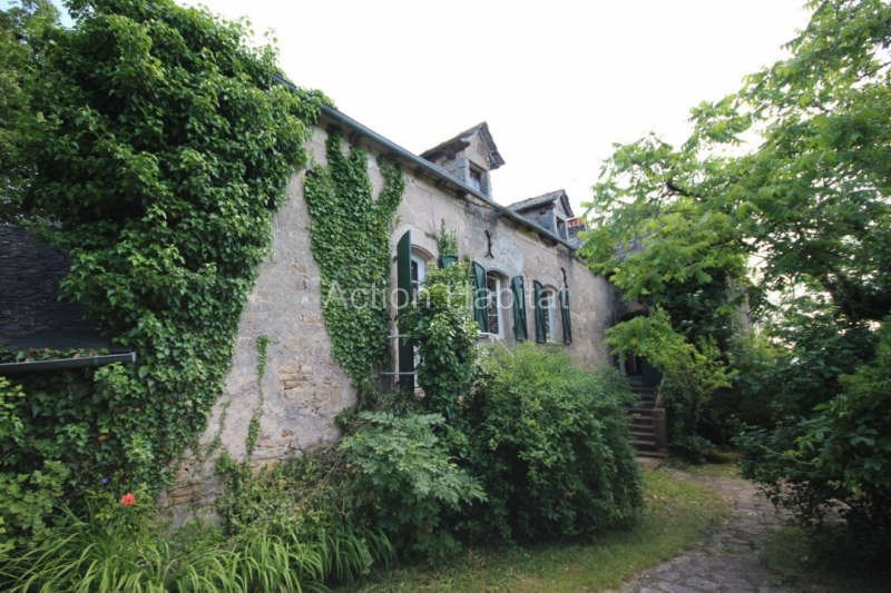 Sale house / villa La rouquette 210 000€ - Picture 1
