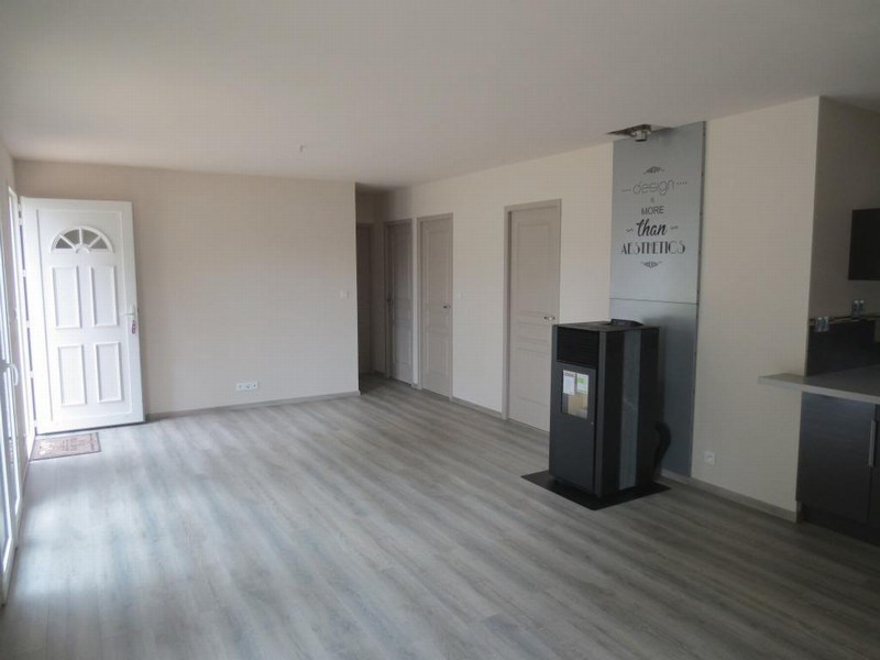 Revenda casa Regneville sur mer 239900€ - Fotografia 6