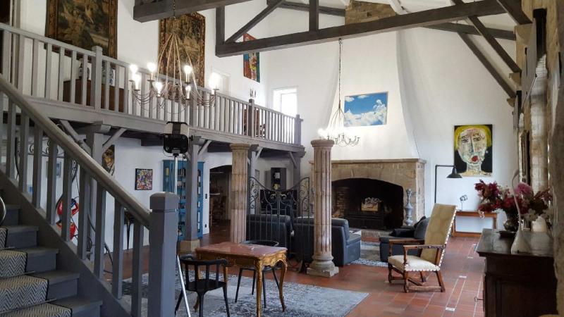 Vente maison / villa Saint dier d auvergne 495000€ - Photo 4