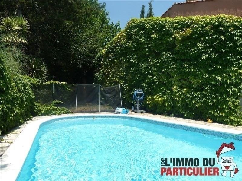 Venta  casa Vitrolles 349000€ - Fotografía 3