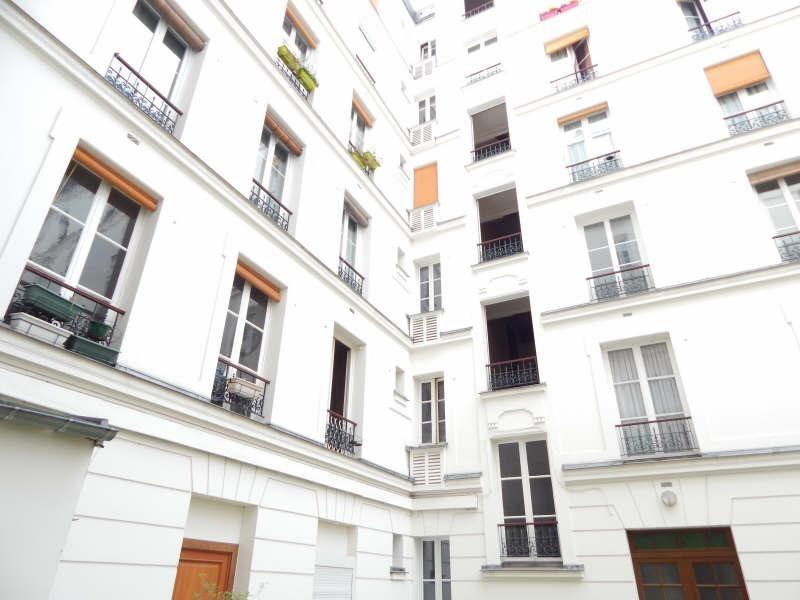 Vente appartement Paris 12ème 117000€ - Photo 5