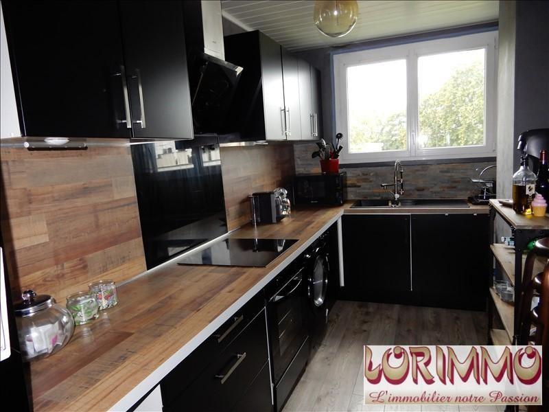 Sale apartment Mennecy 174000€ - Picture 3