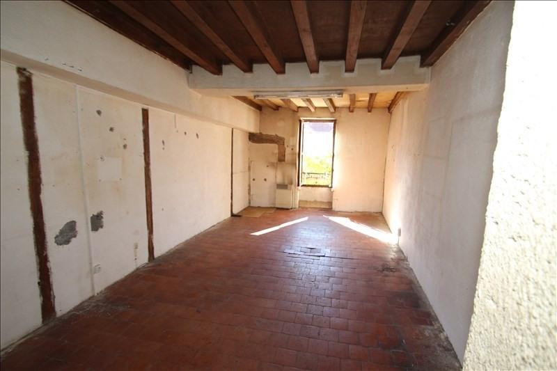 Vente maison / villa Sennecey le grand 49000€ - Photo 3