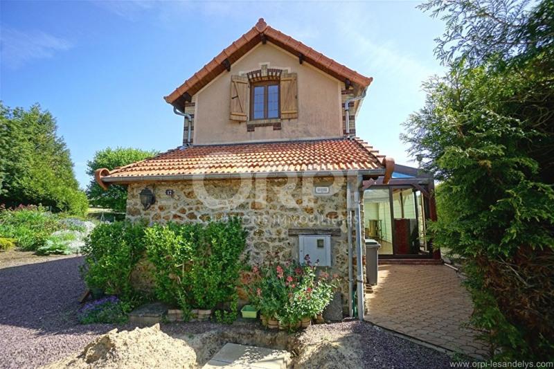 Sale house / villa Les andelys 133000€ - Picture 1