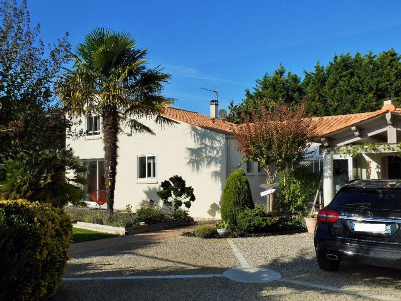 Vente maison / villa Lagord 467000€ - Photo 1