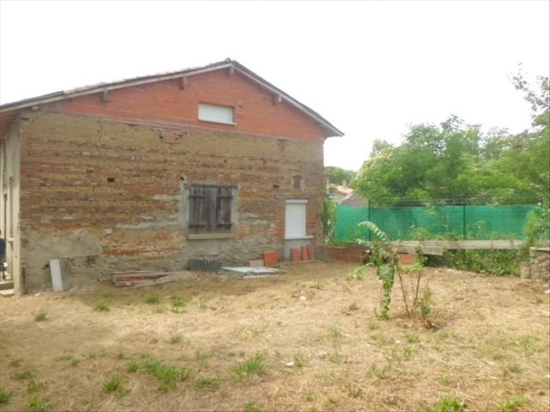 Sale house / villa Dieupentale 105000€ - Picture 1