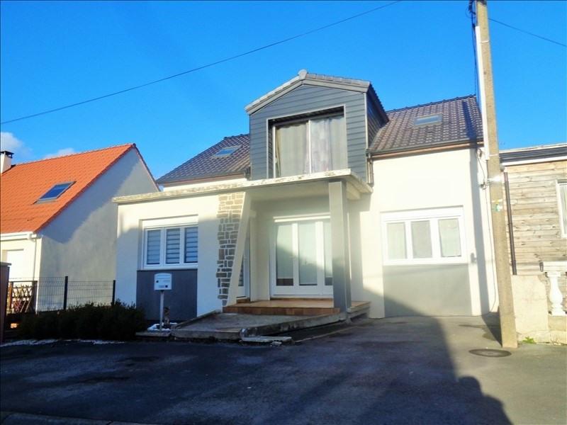 Sale house / villa Divion 142000€ - Picture 4